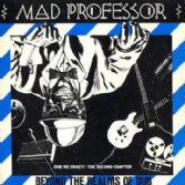 Mad Professor - Dub Me Crazy Pt. 2: Beyond The Realms Of Dub (Ariwa) LP